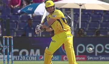ipl 8 mccullum s absence could hit chennai super...