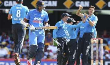 tri series 2015 under fire india face england in...