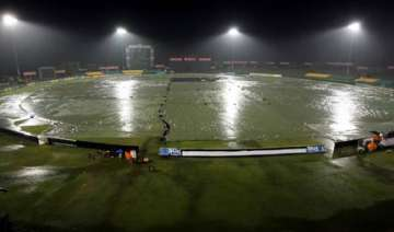 nz sl match called off due to rain for second...