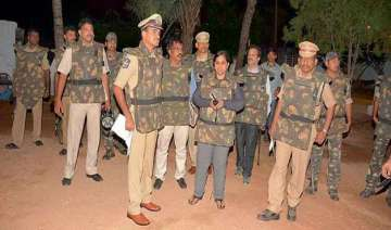 cyberabad police gear up for ipl matches - India...