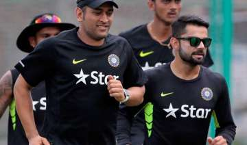 how dhoni and kohli s relationship impacting team...