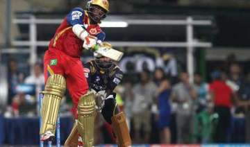ipl 8 gayle force takes rcb home by 3 wickets...