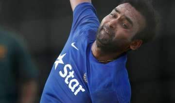 police summons cricketer amit mishra in sexual...