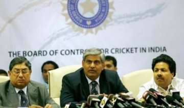 bcci must pay rs 684 cr tax sources - India TV