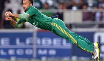 duminy ruled out morkel doubtful for last 2 odis...