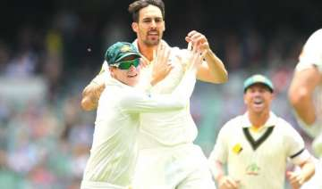 johnson ruled out of 4th test against india -...
