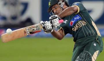 ahmed smashes 76no in pakistan 7 wicket t20 win -...
