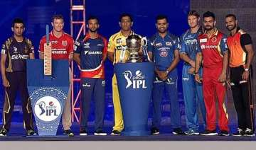 ipl 8 kicks off with glitzy opening after rain...