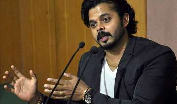 pacer s sreesanth to act in a big budget movie...