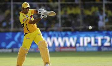 ipl 8 i ate up a lot of deliveries says dhoni -...