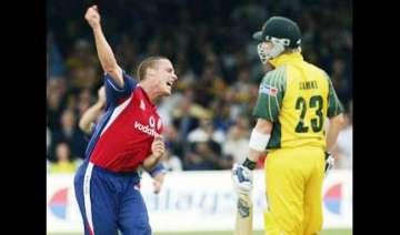 ashes the backdrop for eng oz one dayers - India...