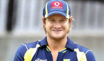 world cup 2015 shane watson to raise money for...