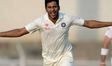 i hope to get an india call one day pacer shardul...