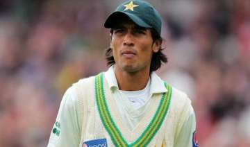 banned pakistan bowler mohammad amir all set for...