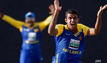 maharoof s hat trick sinks india to a heavy...