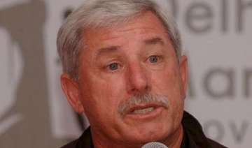 no need for sledging abusive language hadlee -...