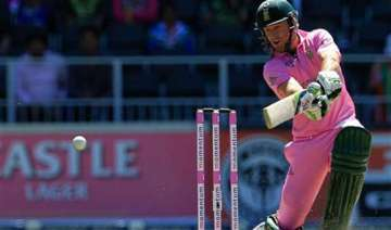 sa vs wi de villiers carnage leads south africa...