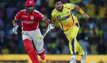 ipl 8 csk eye win against kings xi to seal play...