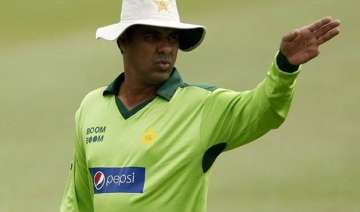 it s time for waqar to step down latif - India TV
