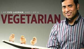 vvs laxman urges fans to turn vegetarian in new...