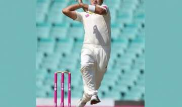 harris wants pace friendly wickets for world cup...