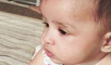 in pics when ms dhoni s daughter ziva danced on...