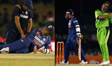 virender sehwag ruled out of asia cup - India TV