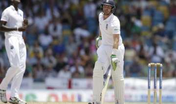 wi vs eng england struggles to 71 3 at lunch...