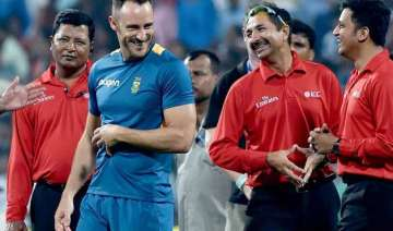 sa win t20 series 2 0 as 3rd match abandoned due...