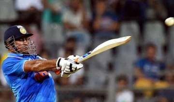 wankhede pitch too true for our bowlers ms dhoni...