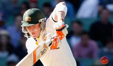 watson praises haddin for countering short ball...