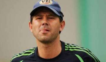 ponting feared 250 would not be enough - India TV