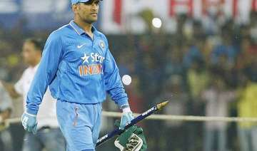 dhoni was fantastic with his captaincy harbhajan...