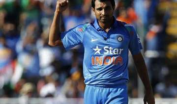 world t20 in mind bcci may not risk shami in last...