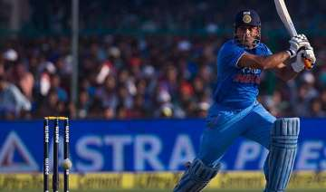 ind vs sa vintage dhoni rescues with unbeaten 92...