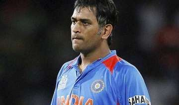 jharkhand housing board issues notice to ms dhoni...