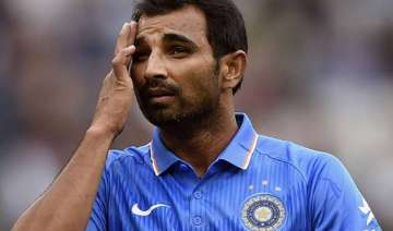 shami ruled out of asia cup looks doubtful for...