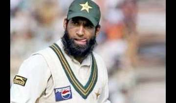 pcb recalls yousuf for remaining tests - India TV