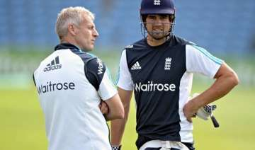 england coach firing captain cook the right thing...