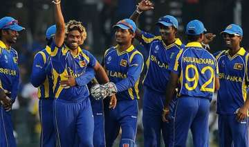 senanayake in lanka wc squad malinga named...