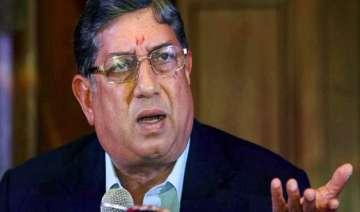 no evidence of match fixing by bcci officials in...