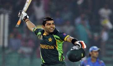 world cup umar akmal confident of pakistan s win...
