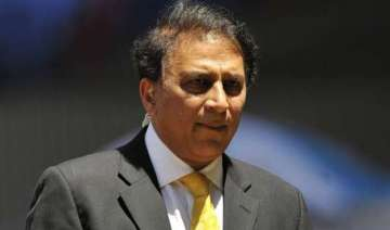 twitterati pans gavaskar over is she here poser...