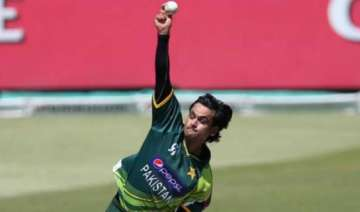 hafeez goes to india for bowling action test -...