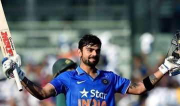 no. 3 favourite position for virat kohli says he...