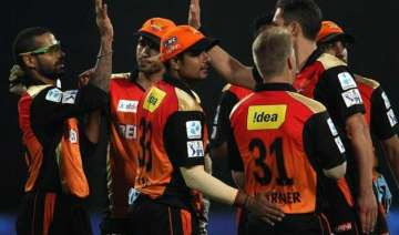 ipl 8 upbeat srh host rcb in crucial ipl game -...