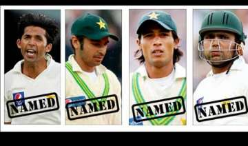 cricket world condemns match fixing by pak...