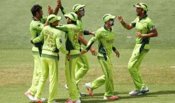 asia cup pakistan cruise to seven wicket victory...