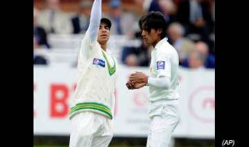 7 pakistan cricketers under investigation for...