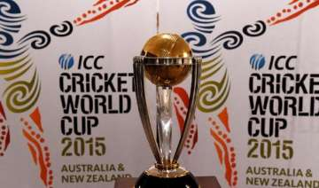 world cup 2015 warm up matches to start from...